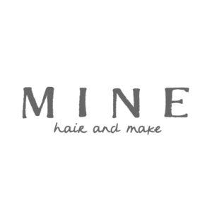 MINE hair and make
